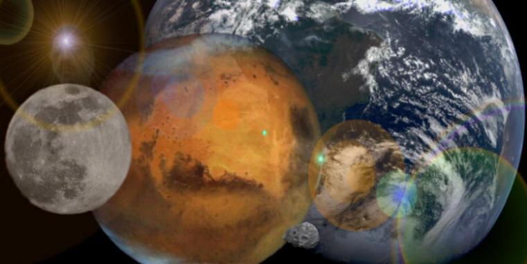 nasa lies about mars - photo #15